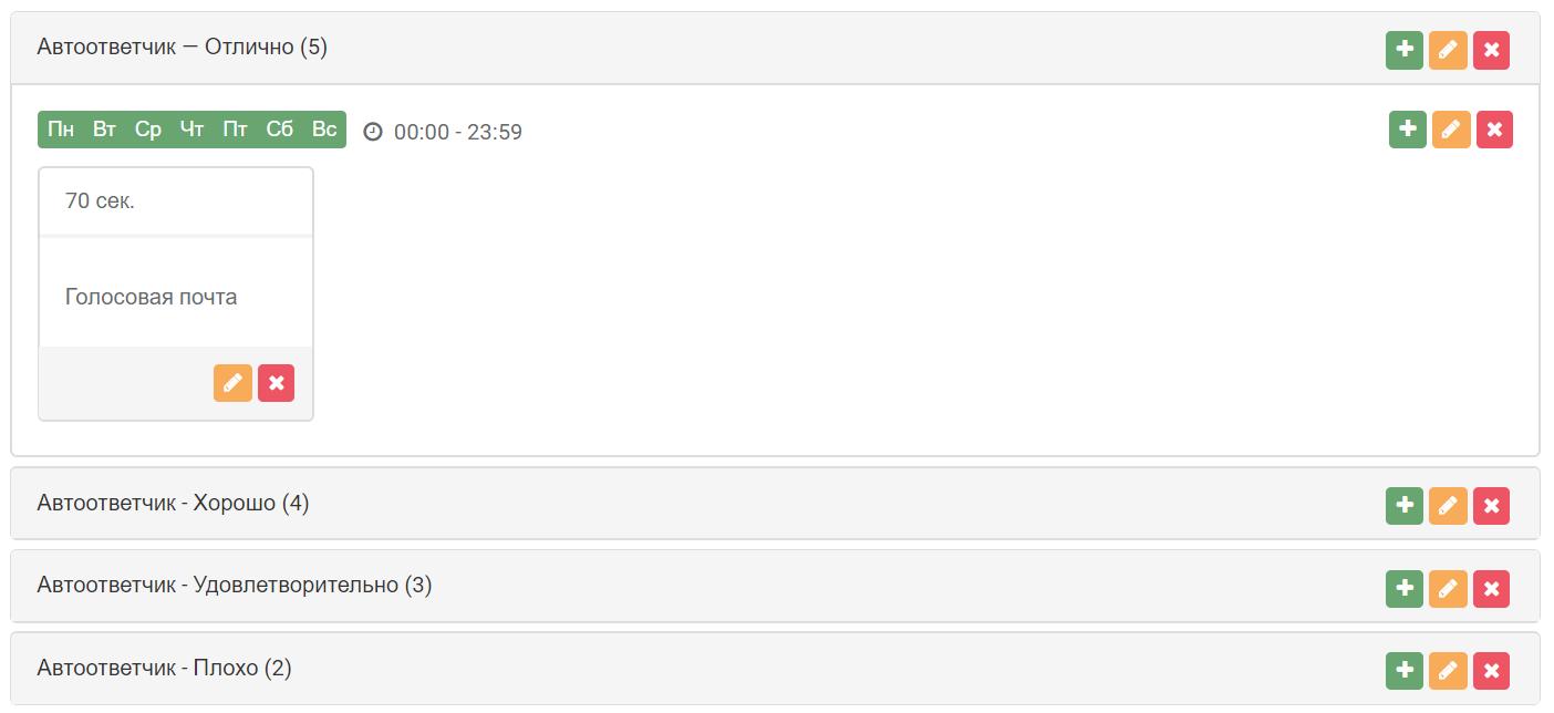 Пример реализации автоматического сбора отзывов