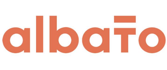 albato logo