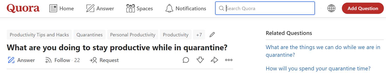 Как оставаться продуктивным