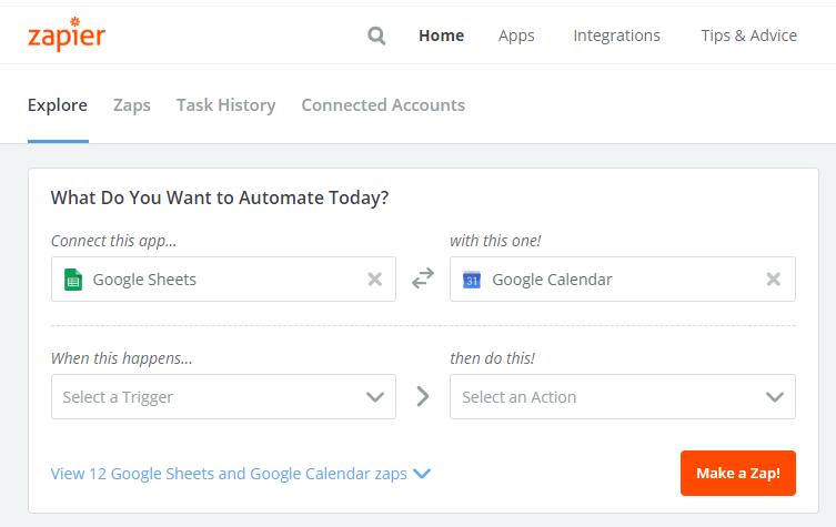 Докс для автоматизации работы smm, pr-менеджера, event- и email-маркетолога